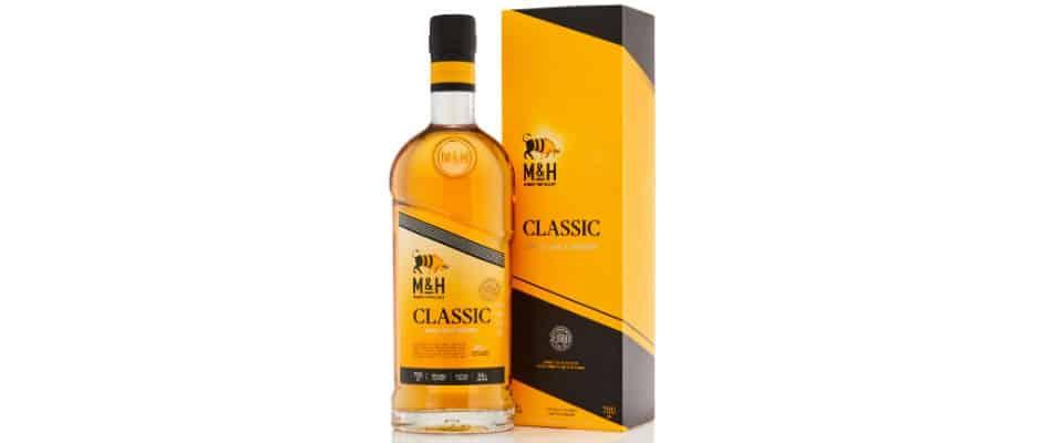 milk honey distillery classic single malt whisky
