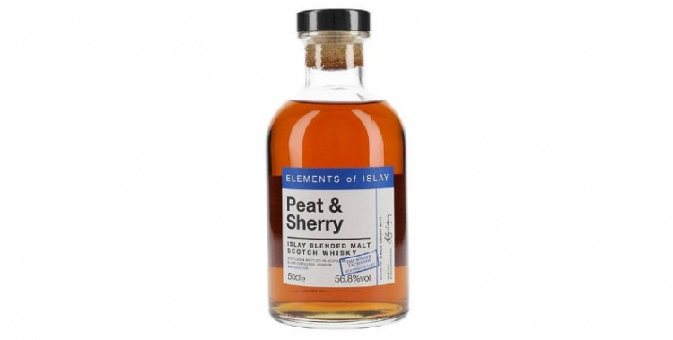 peat sherry elixer distillers the whisky exchange