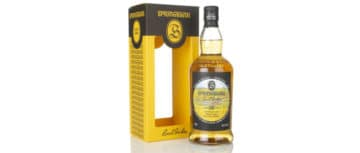 springbank 10 years old local barley 2019