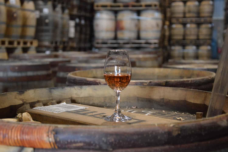Waterford Distillery 1