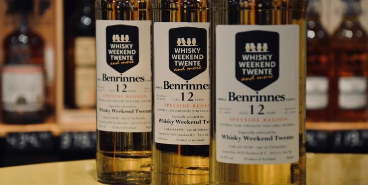 benrinnes 2007 12yo whisky weekend twente 14358