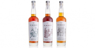 bimber distillery only 2020