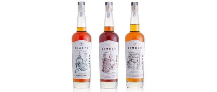 bimber distillery only 2020