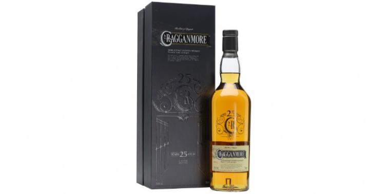 cragganmore 1988 25yo special releases 2014