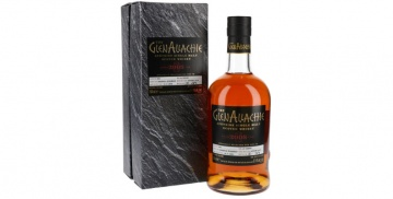 glenallachie 2008 10 years marsala hand-filled 592