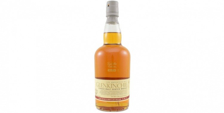 glenkinchie 2006 2018 distillers edition