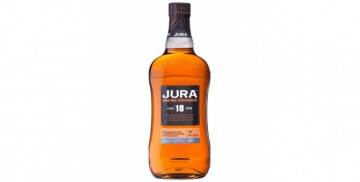 isle of jura 18yo