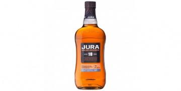 isle of jura 18yo
