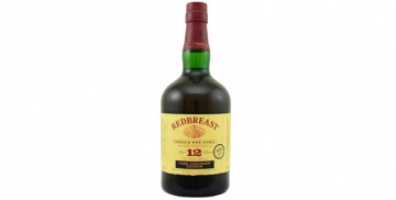 redbreast 12yo cask strength