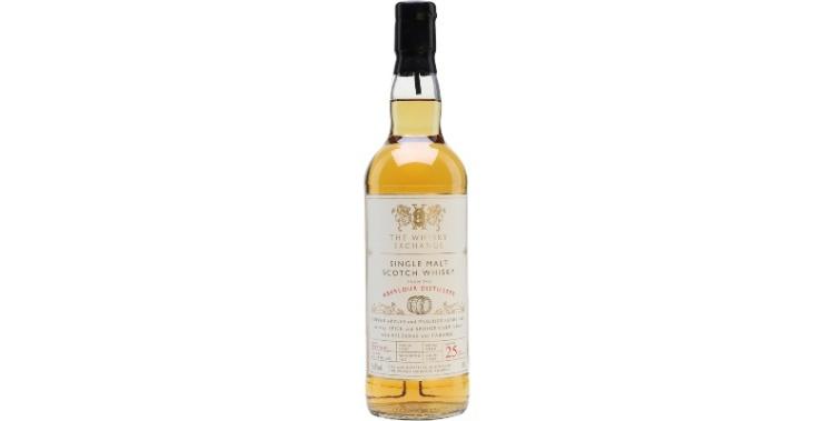 aberlour 1993 25yo the whisky exchange 7366
