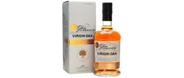 glen garioch virgin oak no 2