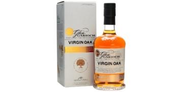 glen garioch virgin oak no 2