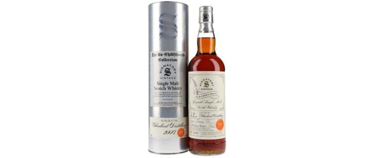 glenlivet 2007 12yo signatory vintage the whisky exchange