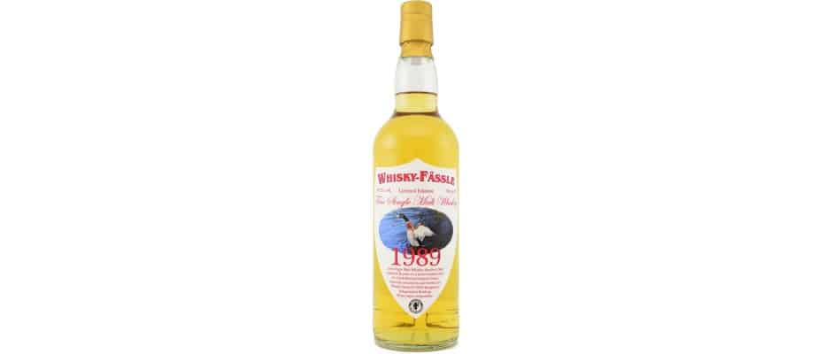 irish single malt 1989 26yo whisky-fassle