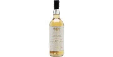 miltonduff 1999 20yo whisky exchange 5015
