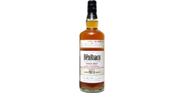 benriach 1976 30yo the nectar 8080