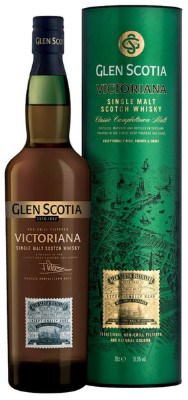 glen scotia victoriana 2018