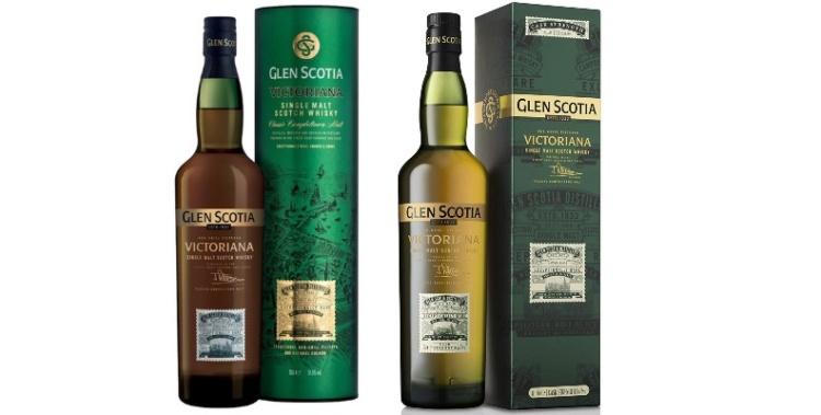 glen scotia victoriana cask strength