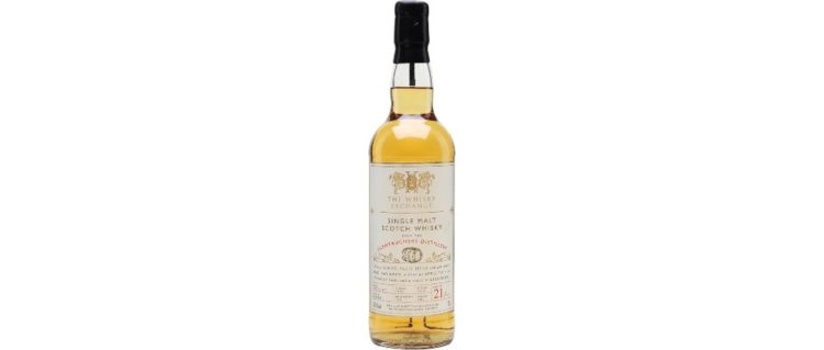 glentauchers 1997 21yo the whisky exchange 402