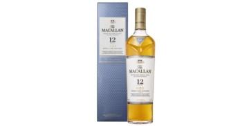 macallan 12yo fine oak triple cask matured