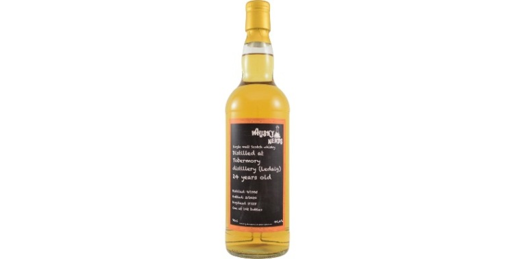 ledaig 1995 24yo whiskynerds 128