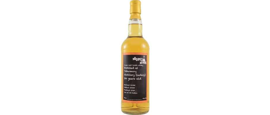 ledaig 1995 24yo whiskynerds 128