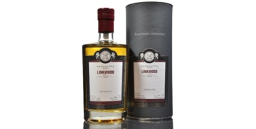 linkwood 2000 14yo 14025 malts of scotland