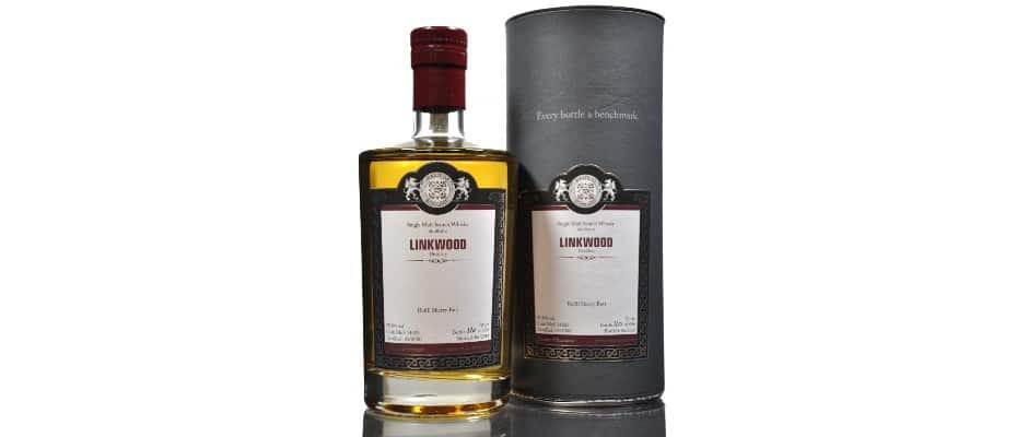 linkwood 2000 14yo 14025 malts of scotland