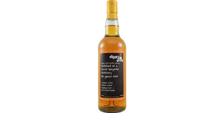 secret speyside 1994 26yo whiskynerds 30