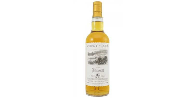 littlemill 1989 24yo whisky-doris 32