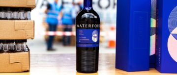 waterford distillery 1st cuvee