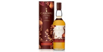 cardhu 11yo diageo special releases 2020