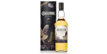cragganmore 20yo diageo special releases 2020