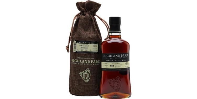 highland park 2003 16yo whisky exchange 1885