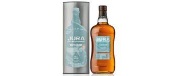 isle of jura winter edition