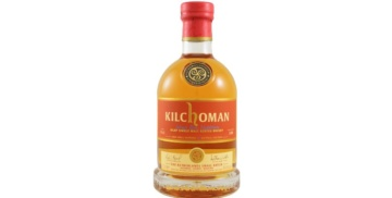 kilchoman small batch release no2 netherlands