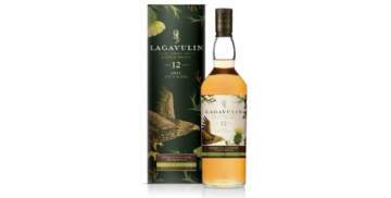 lagavulin 12yo cask strength diageo special releases 2020