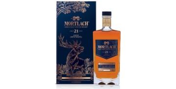 mortlach 21yo diageo special releases 2020