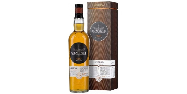 glengoyne legacy series chapter two