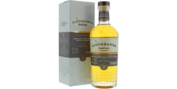 kingsbarns family reserve limited edition 2020