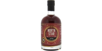 longmorn 2005 15yo north star spirits cask series 010