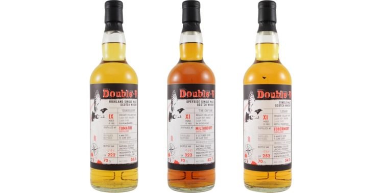 double-v first release