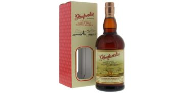 glenfarclas 15yo limited edition netherlands