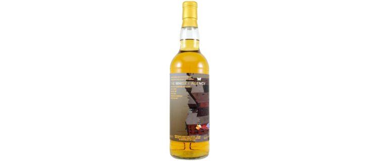 glenrothes 1989 31yo the whisky agency