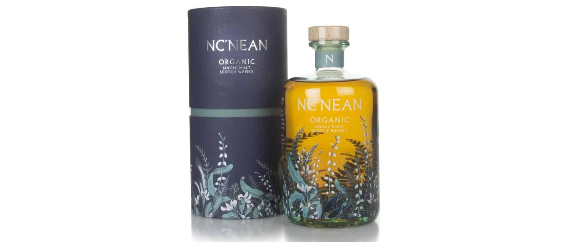 ncnean organic single malt batch 2