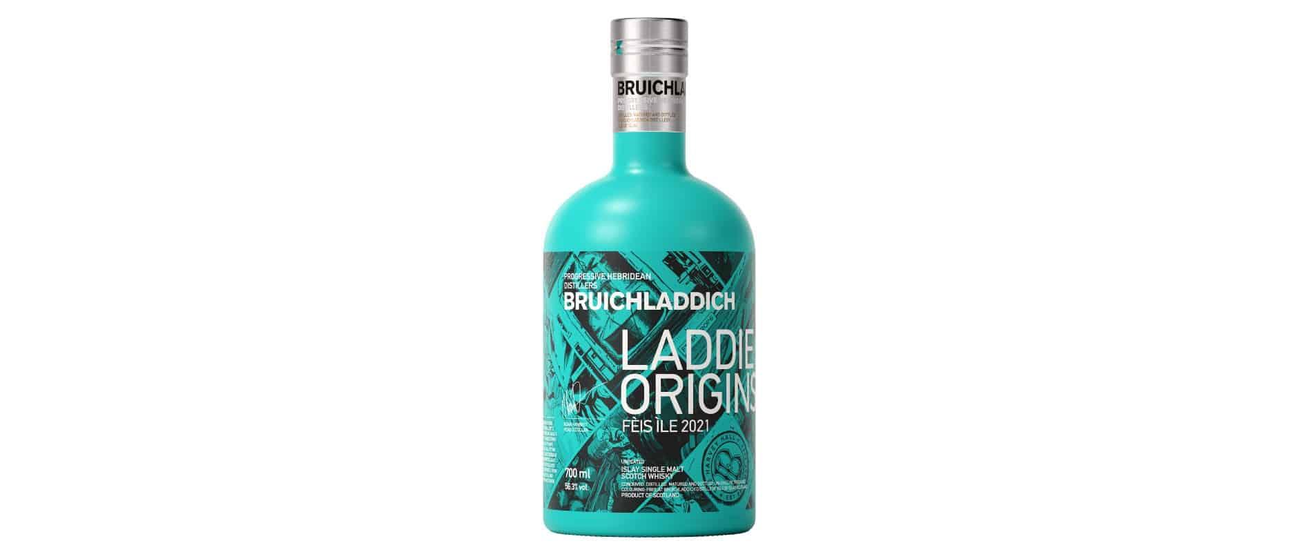 bruichladdie laddie origins feis ile 2021