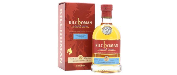 kilchoman 2007 13yo the whisky exchange 197