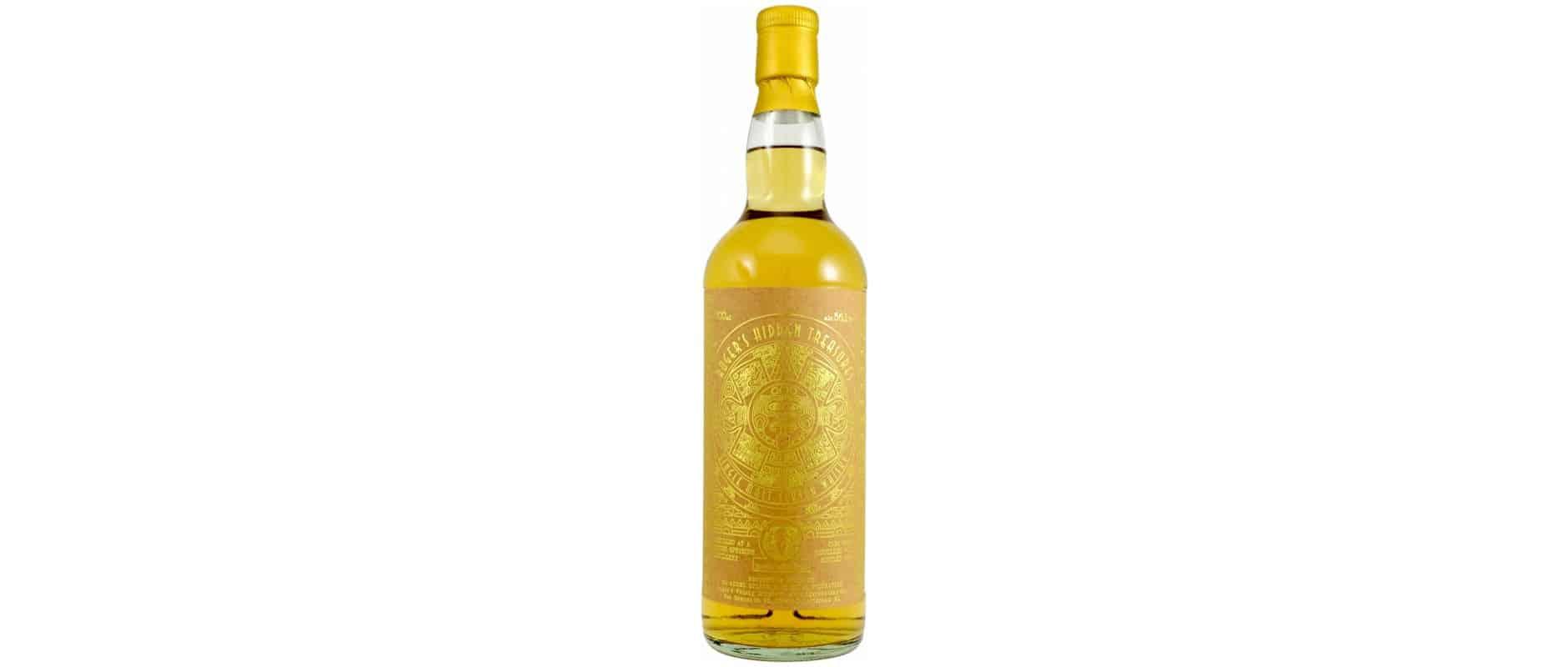 secret speyside glenrothes 2013 8yo rogers whisky company