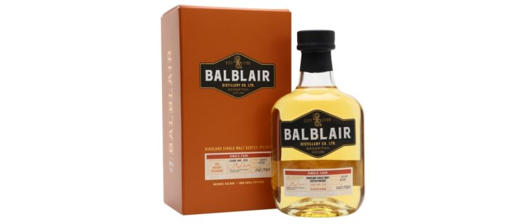 balblair 2005 the whisky exchange 213