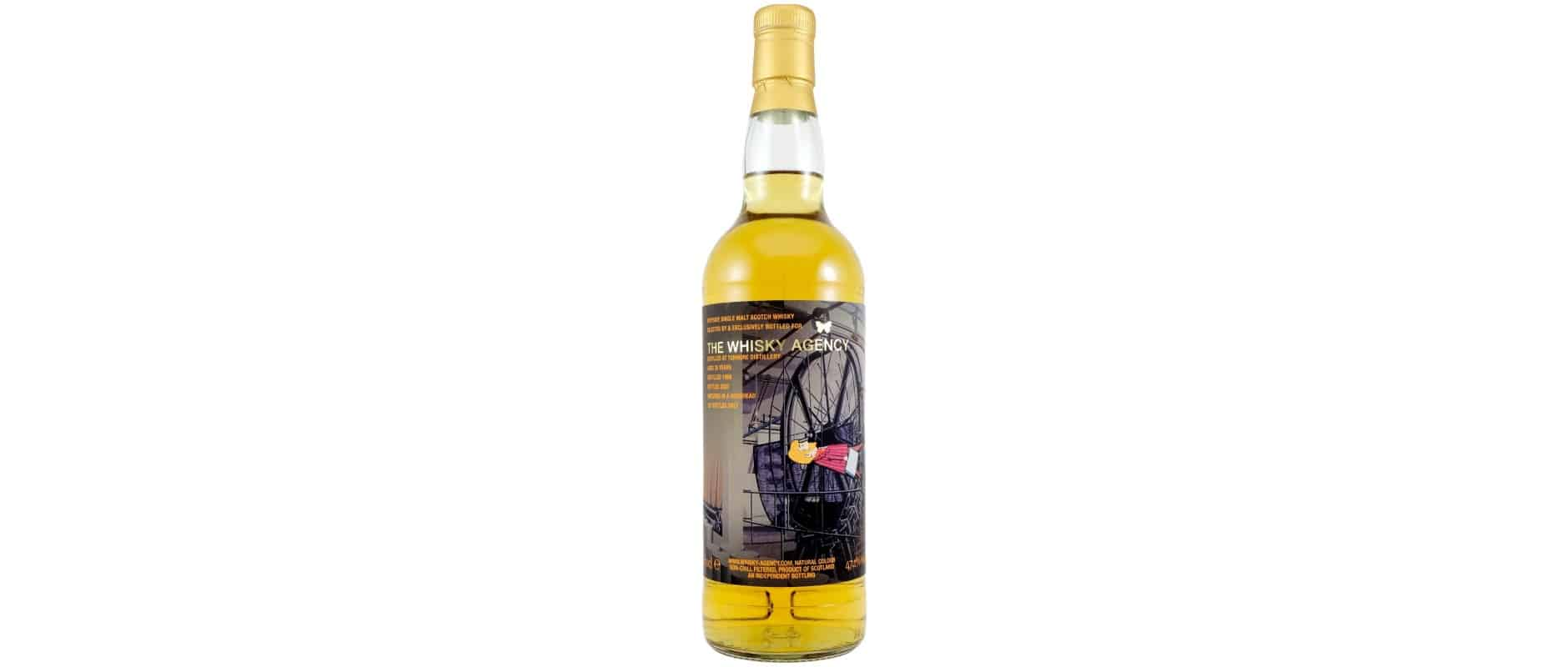 tormore 1988 32yo the whisky agency
